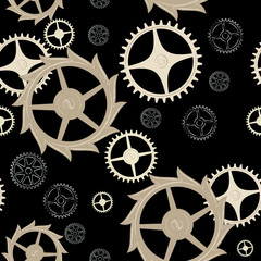 Pattern_0095_clockwork cogwheels