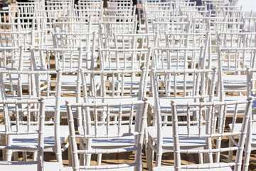 furniture white chairs background shapes and frames construction