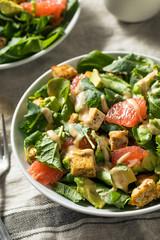 Organic Vegan Asian Tofu Salad