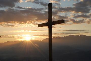 Lever de soleil à la Tour Sans Venin