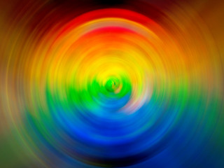 abstract background. brilliant circles for background. abstract multicolored background.