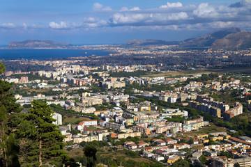 Palermo e provincia (Sicilia)