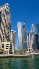Papiers peints Chicago Dubai Marina
