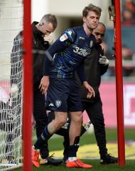 Championship - Bristol City v Leeds United