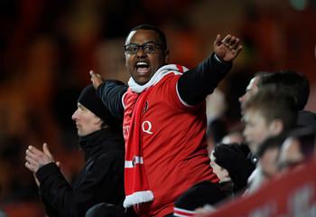 League One - Charlton Athletic v Portsmouth