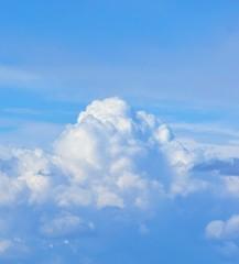 Canvas Prints Clouds