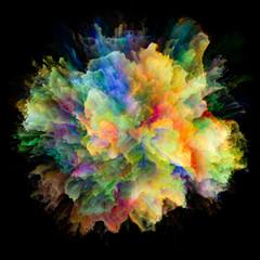Advance of Color Splash Explosion