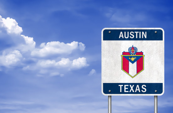Welcome to Austin - Texas