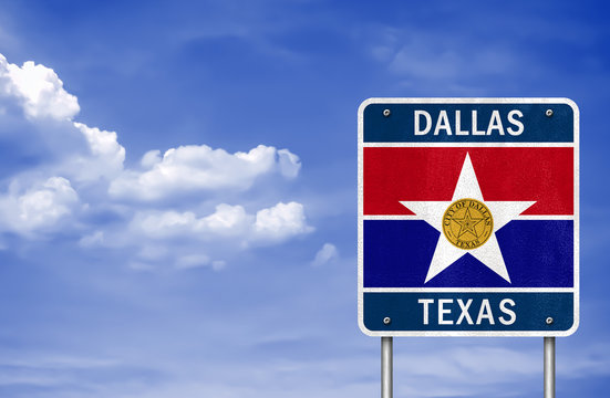 Welcome to Dallas - Texas