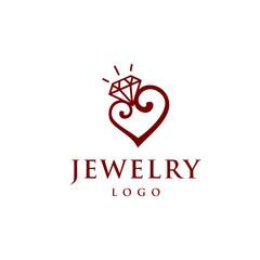 Jewelry Logo Templates
