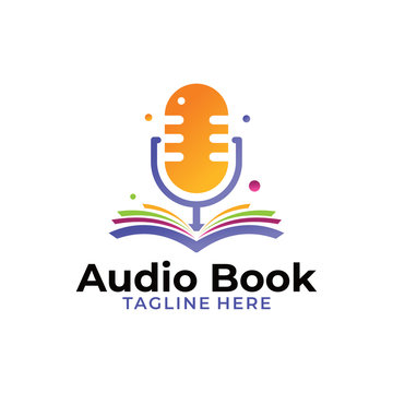 podcast audio logo studio