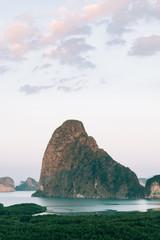 Phang Nge, Thailand