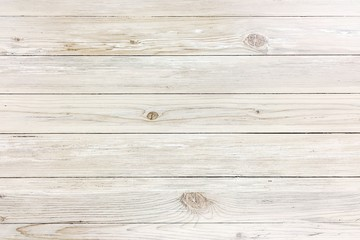washed wood texture, white wooden abstract light background Fotoväggar