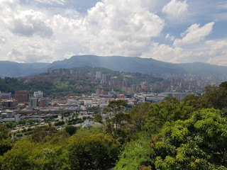 Medellin Kolumbien