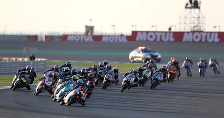 Qatar Grand Prix