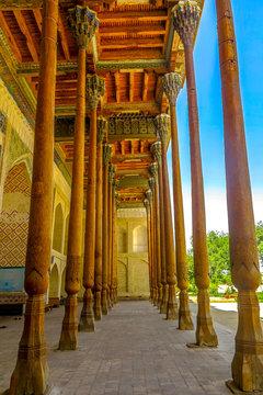 Bukhara Old City 30