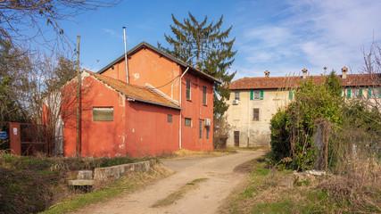 Cascina San Marco