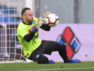Serie A - U.S Sassuolo v Napoli