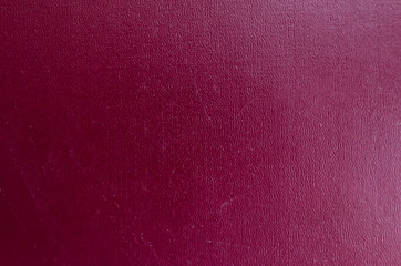 leather burgundy texture