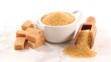 brown sugar ingredient