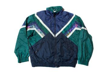 Vintage tracksuit jacket