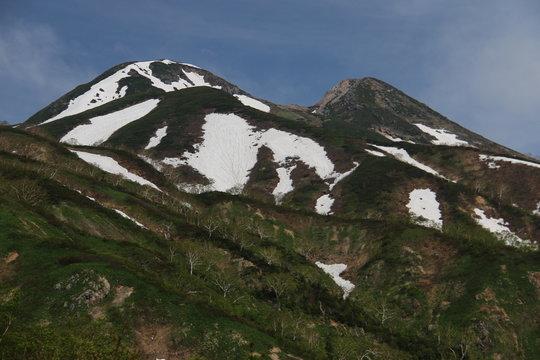白山 国立 公園