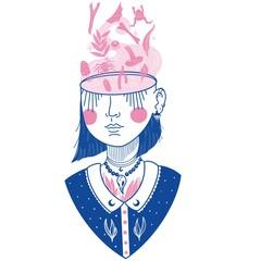 Witch Wicca Girl Wizardry
