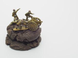 兵隊 おもちゃ