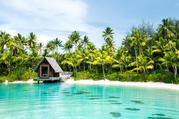 Bora Bora, French Polynesia (Tahiti)