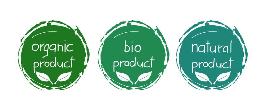 Bio natur Produkt icon