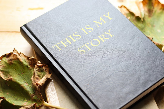this is my story on book top