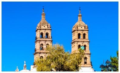 Catedral de Durango Fotomurales