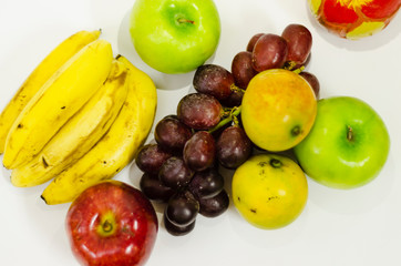 tropical fruits for a healthy diet
