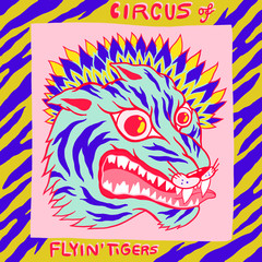 Circus of flying tigers