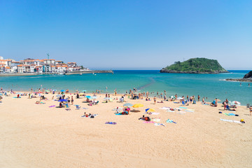 Pais Vasco, Spain