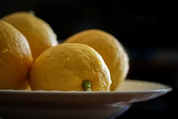 limone succoso