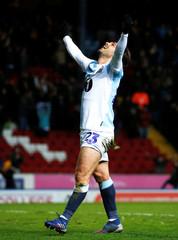 Championship - Blackburn Rovers v Wigan Athletic