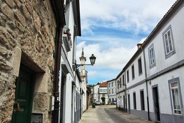 Santiago de Compostela, Portugal