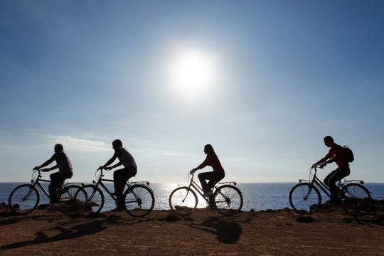 Cicloturismo - Sardegna