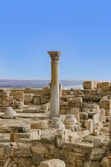 Kourion Archaeological Site - Cyprus