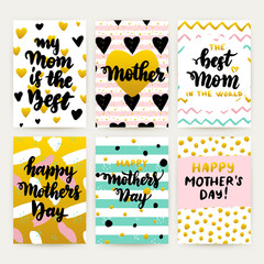 Mothers Day Trendy Posters