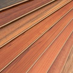 Wood selection