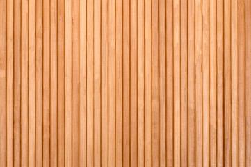 Wooden planks for design and interior with natural color . Texture.Background