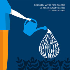 World Water Day eco friendly lifestyle information
