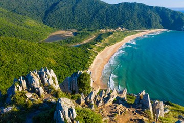 nature sea rocks