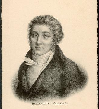 Nicolas Marie Dalayrac