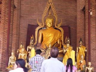 Devozione per Buddha