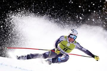 FIS Alpine Skiing World Cup Finals - Men's Super G