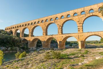 Pont de Gard