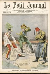 Ottoman Empire Cartoon